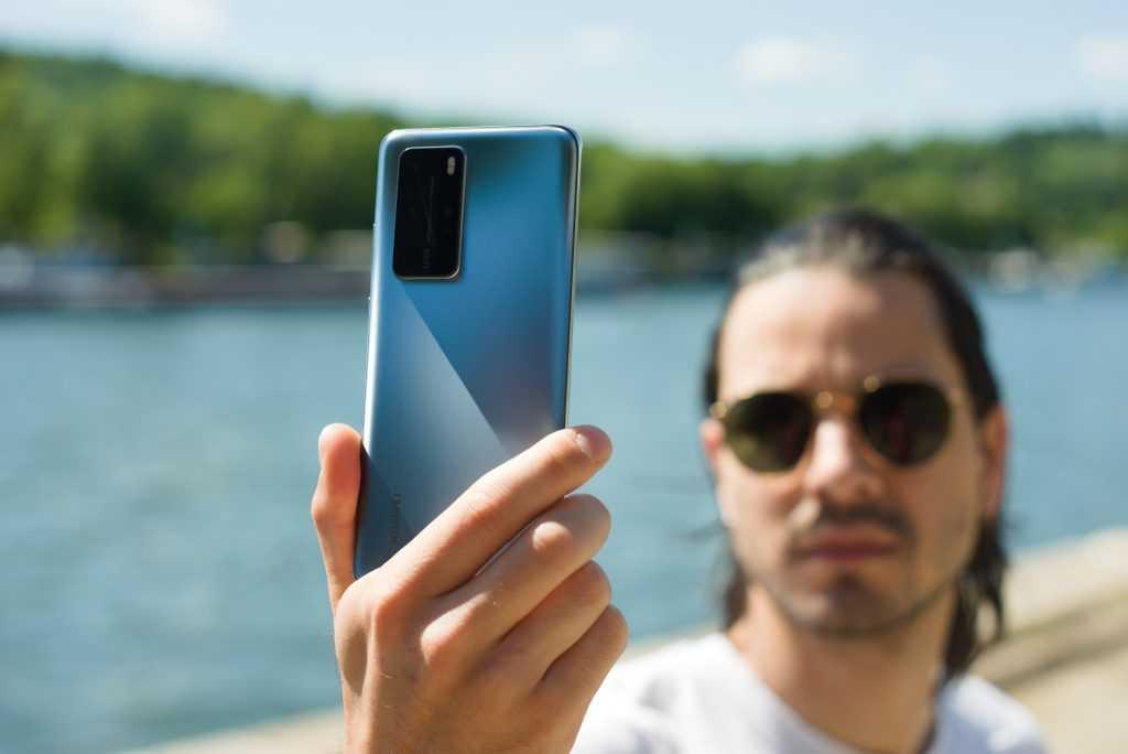 Смартфоны с лучшими камерами: камерофоны 2021 года