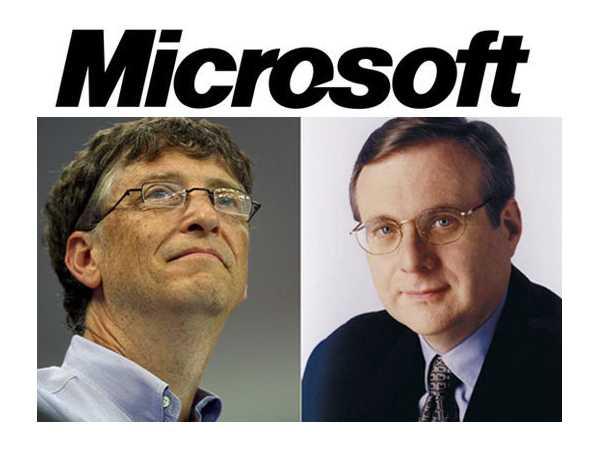 Microsoft начала войну против apple