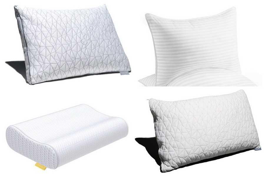 Как правильно выбрать ортопедическую подушку для сна при шейном остеохондрозе