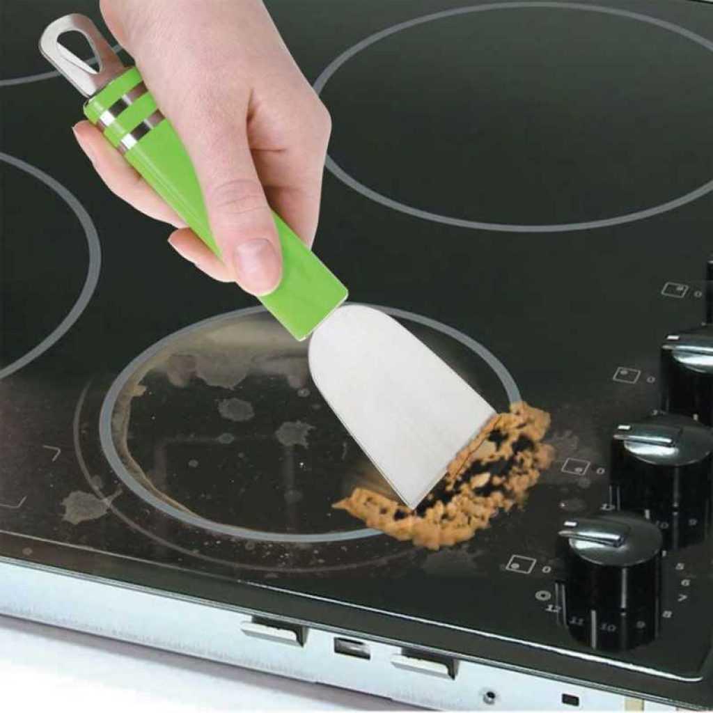 Как отмыть духовку от жира и нагара – 5 способов с фото и видео