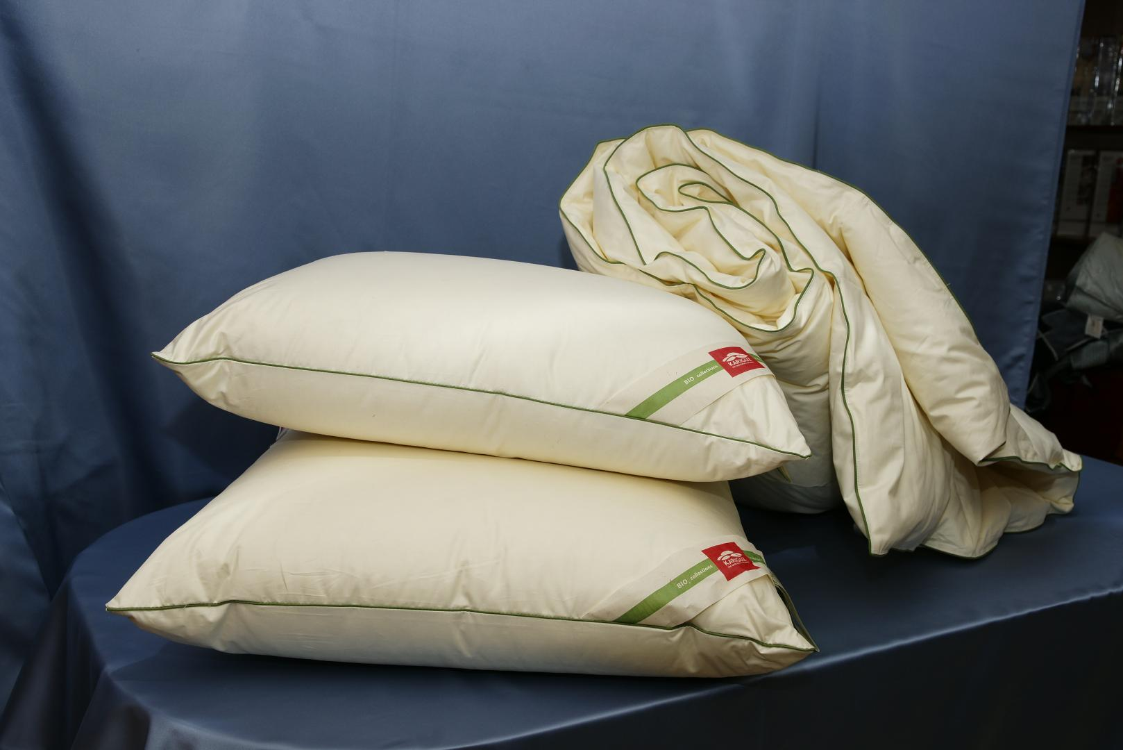 Какая подушка лучше для сна, что полезно для здоровья? домик сна