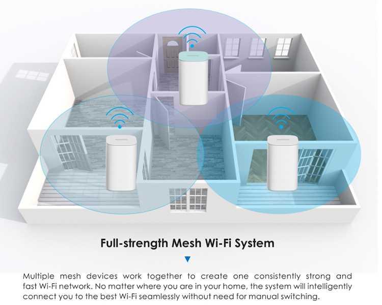 4pda | обзор tp-link deco e4: mesh-система wi-fi в каждый дом | tp-link россия