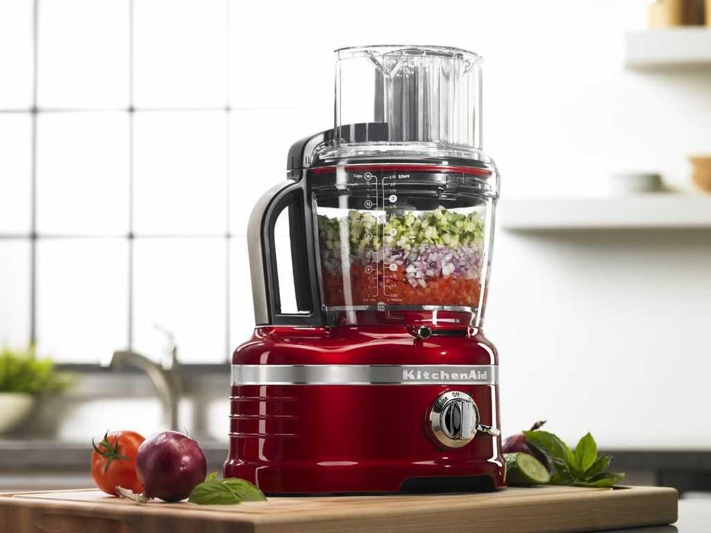 Хватит гнуть спину на кухне: обзор 8 лучших комбайнов. вкалывают роботы — счастлив кулинар!