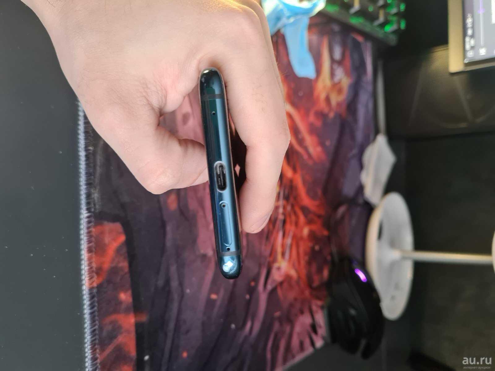 Было 10 — стало 5. чего huawei добивается новым складным смартфоном? - androidinsider.ru