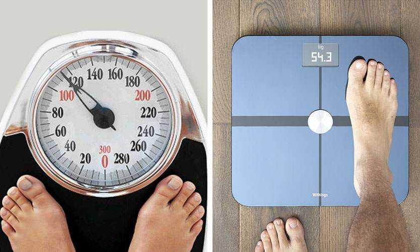 Лучшие умные весы, топ-10 рейтинг хороших электронных весов