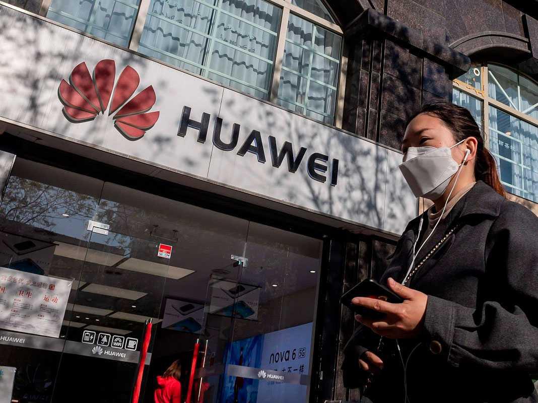 Власти «пустят huawei в госзакупки» в обмен на технологии - cnews