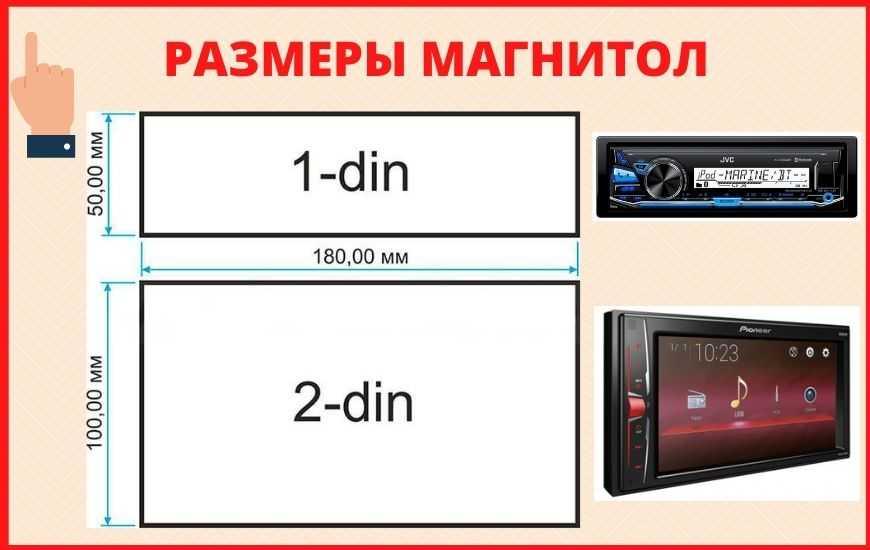 Рейтинг лучших автомагнитол 2019-2020 гг цена/качество