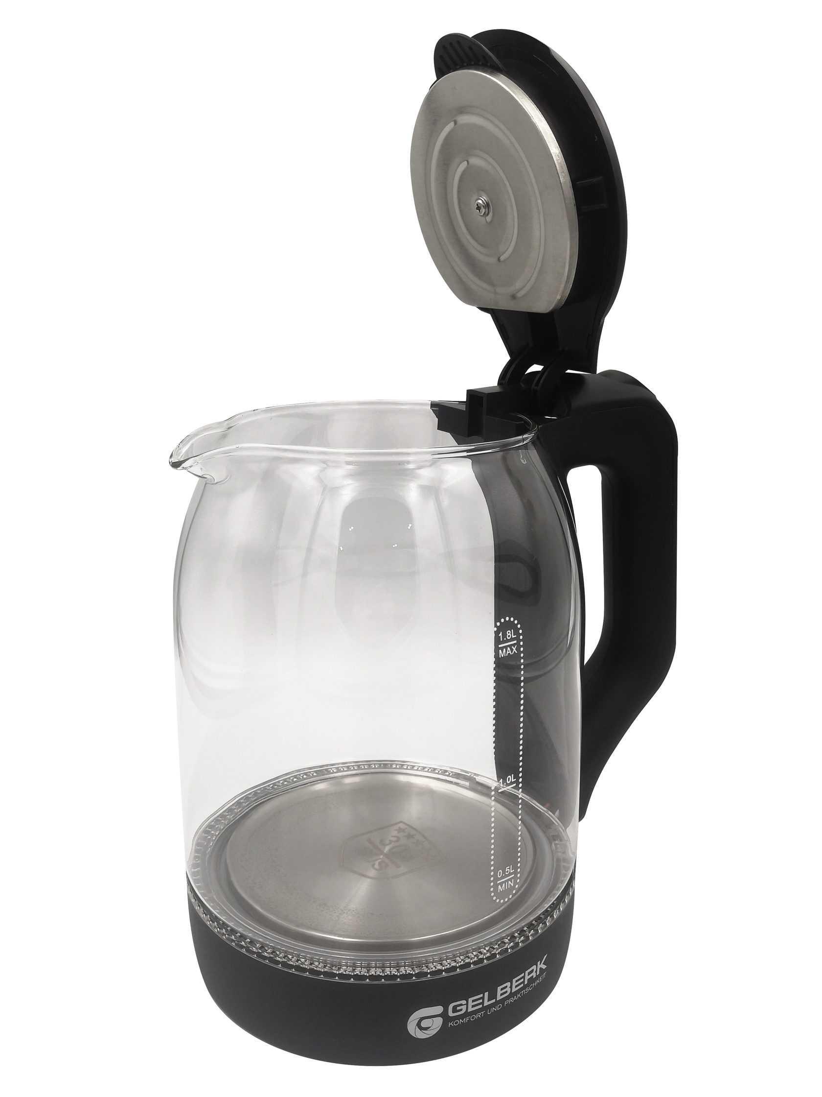 Как выбрать электрический чайник: какой лучше? отзывы и рейтинг | современные и модные кухни