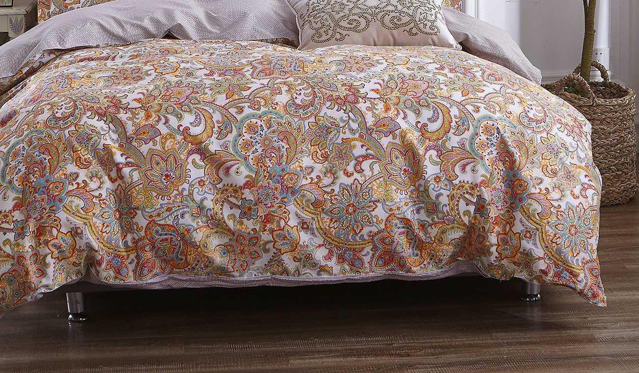 Какой комплект постельного белья лучше приобрести: ключевые характеристики