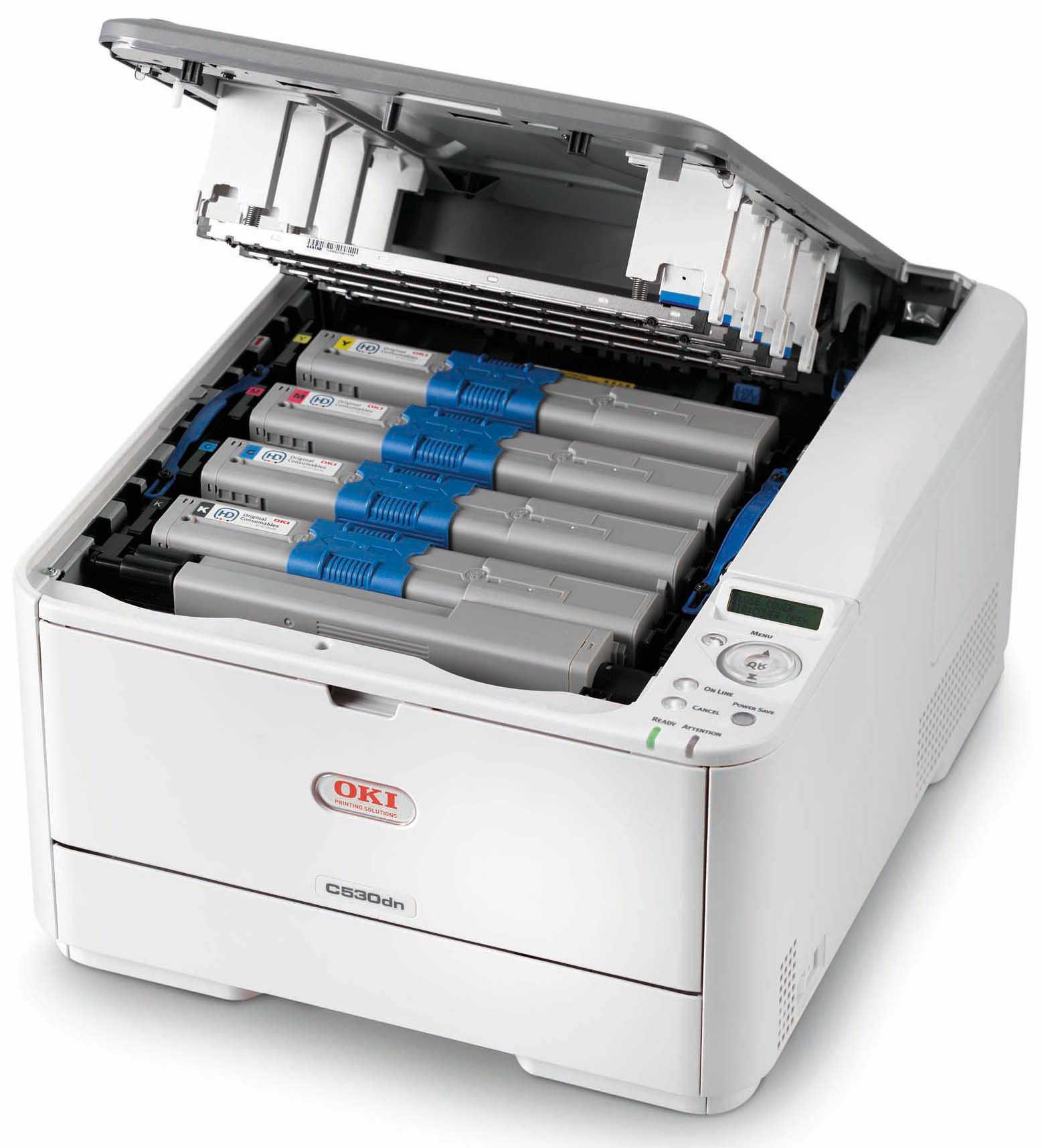 Как выбрать принтер для офиса, чтобы не пожалеть о покупке