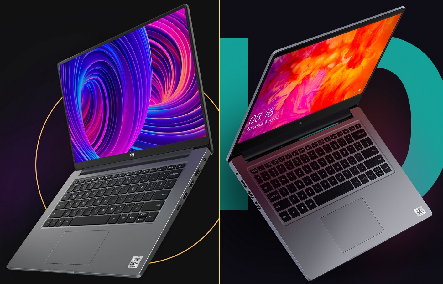 Как и сообщалось ранее представителями китайской компании вскоре состоится презентация новой модели ноутбука Mi Notebook Pro 15 Версия с i5 8 ГБ ОЗУ 512 ГБ SSD будет