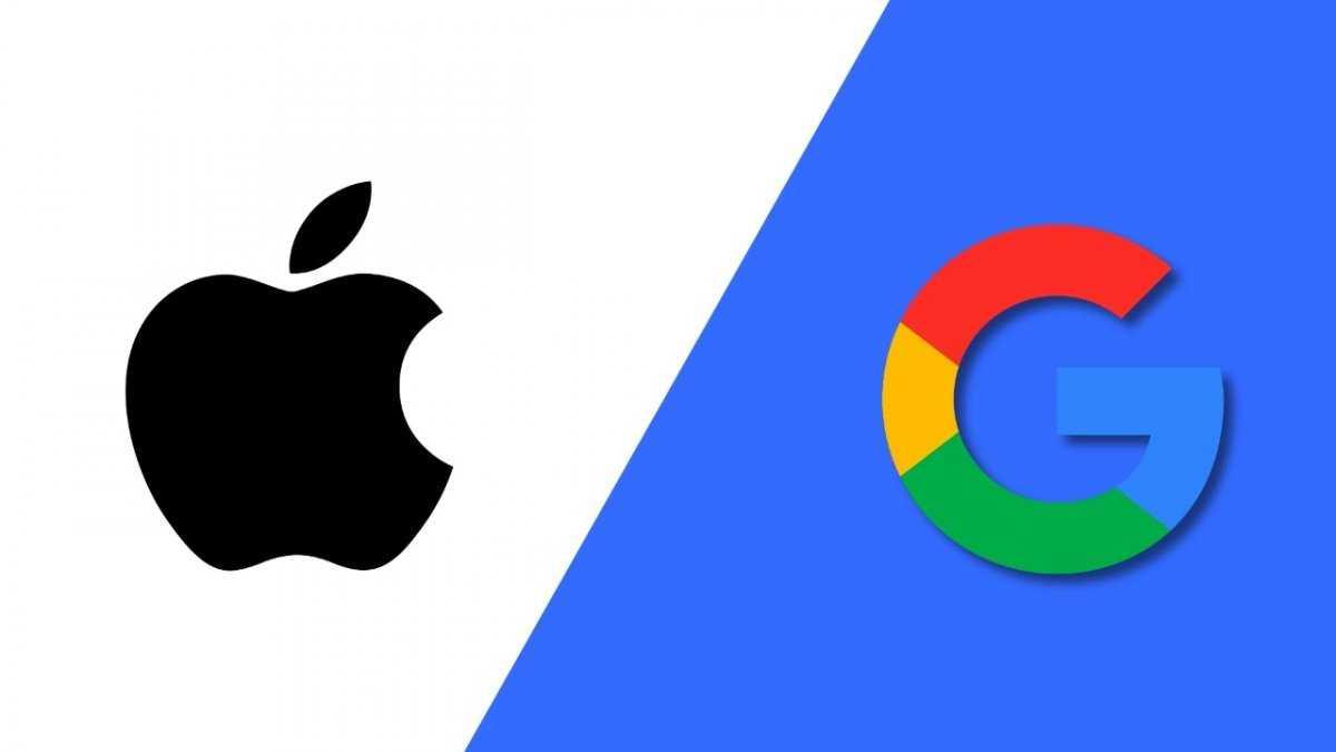 Apple делает свой поисковик на замену google? кажется, да | appleinsider.ru