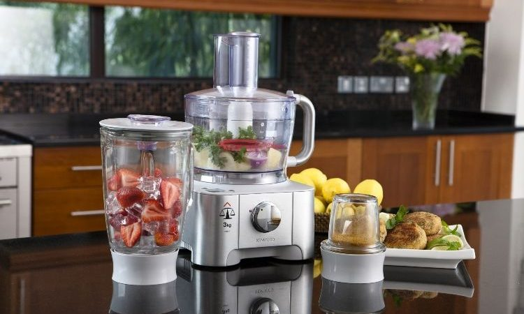 Отличие блендера от миксера и других кухонных приборов