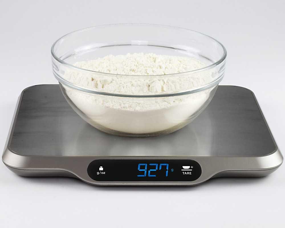 Выбираем кухонные весы: на что обратить внимание   всёокухне.ру