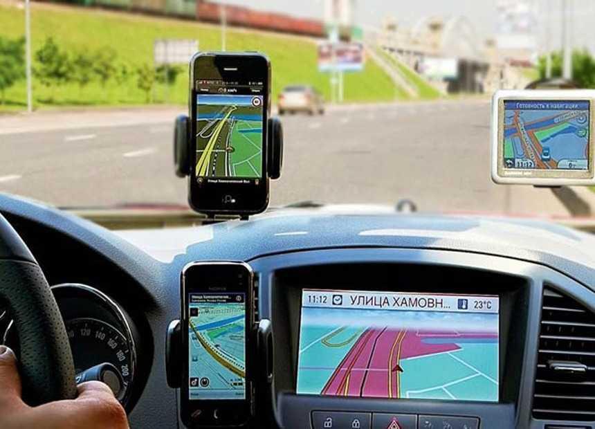 Лучшие автобильные gps-навигаторы - рейтинг 2020
