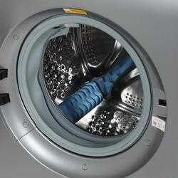 На территории РФ в продажу поступила мощная стиральная машина Whirlpool Emperor с технологией Ozone (бережное удаление запахов и бактерий) Модель доступна в двух