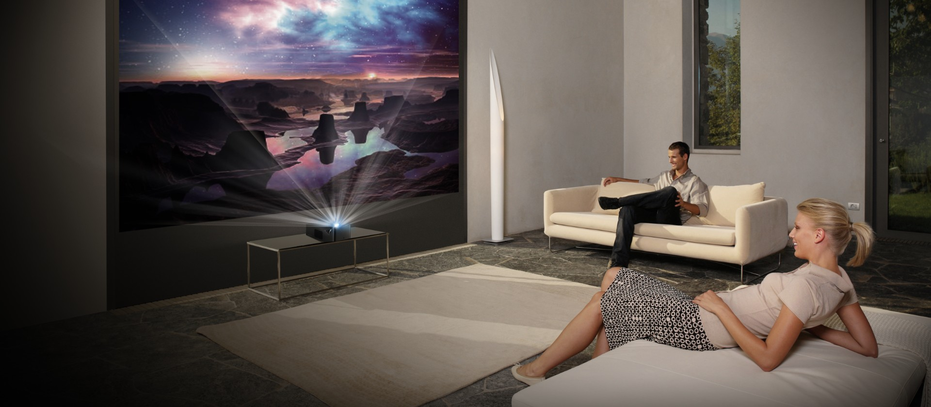 Рейтинг лучших проекторов для домашнего кинотеатра и офиса 2021: топ-6 моделей