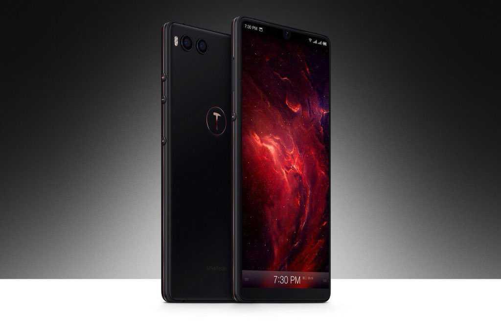 Обзор smartisan u3 pro: самый необычный китайский смартфон / смартфоны