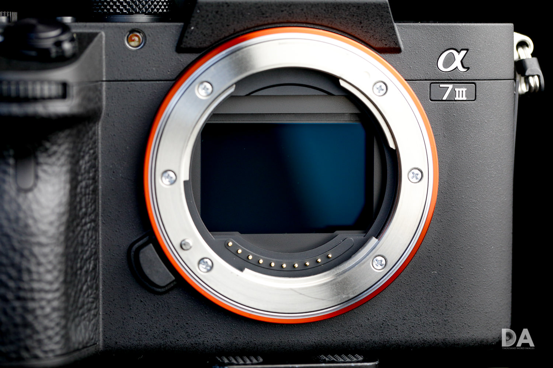 Sony alpha ilce-a7r 4к hdr — беззеркалка высокого качества