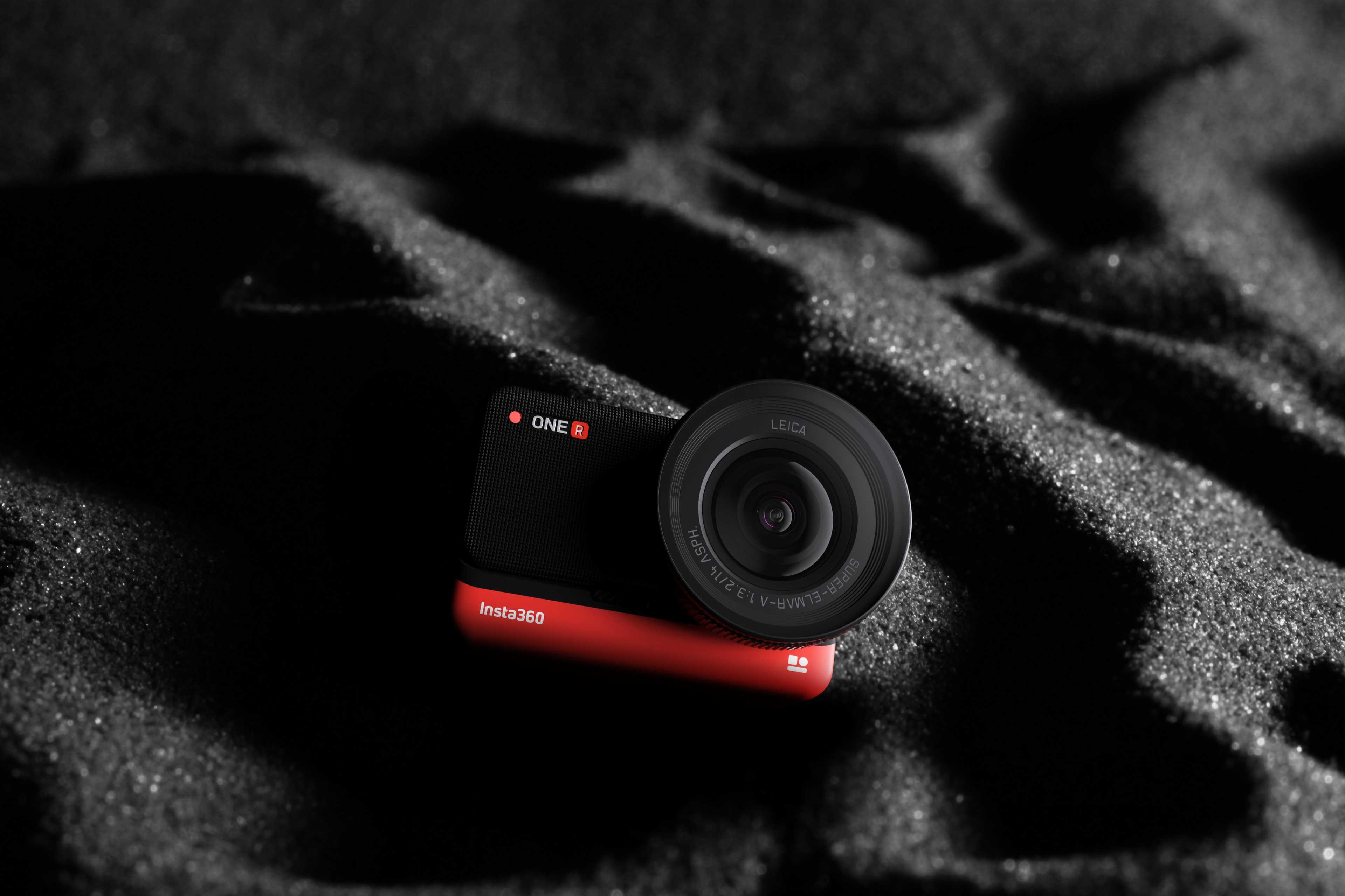 Камера в работе: insta360 pro - prophotos.ru