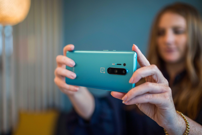 Названа стоимость нового смартфона oneplus 8t ► последние новости