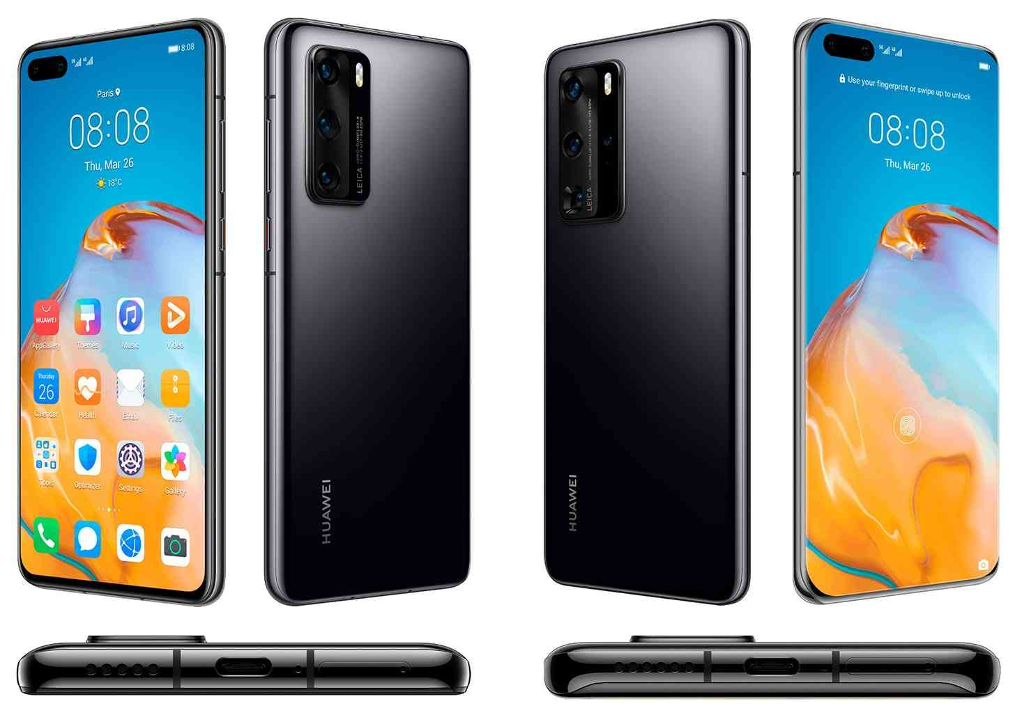 Huawei p smart - обзор, характеристики, цены, отзывы