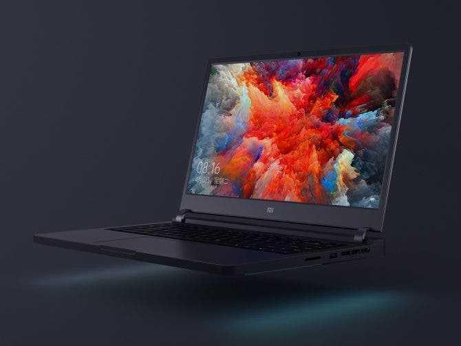 Обзор xiaomi mi gaming laptop: игровой ноутбук не должен быть дорогим