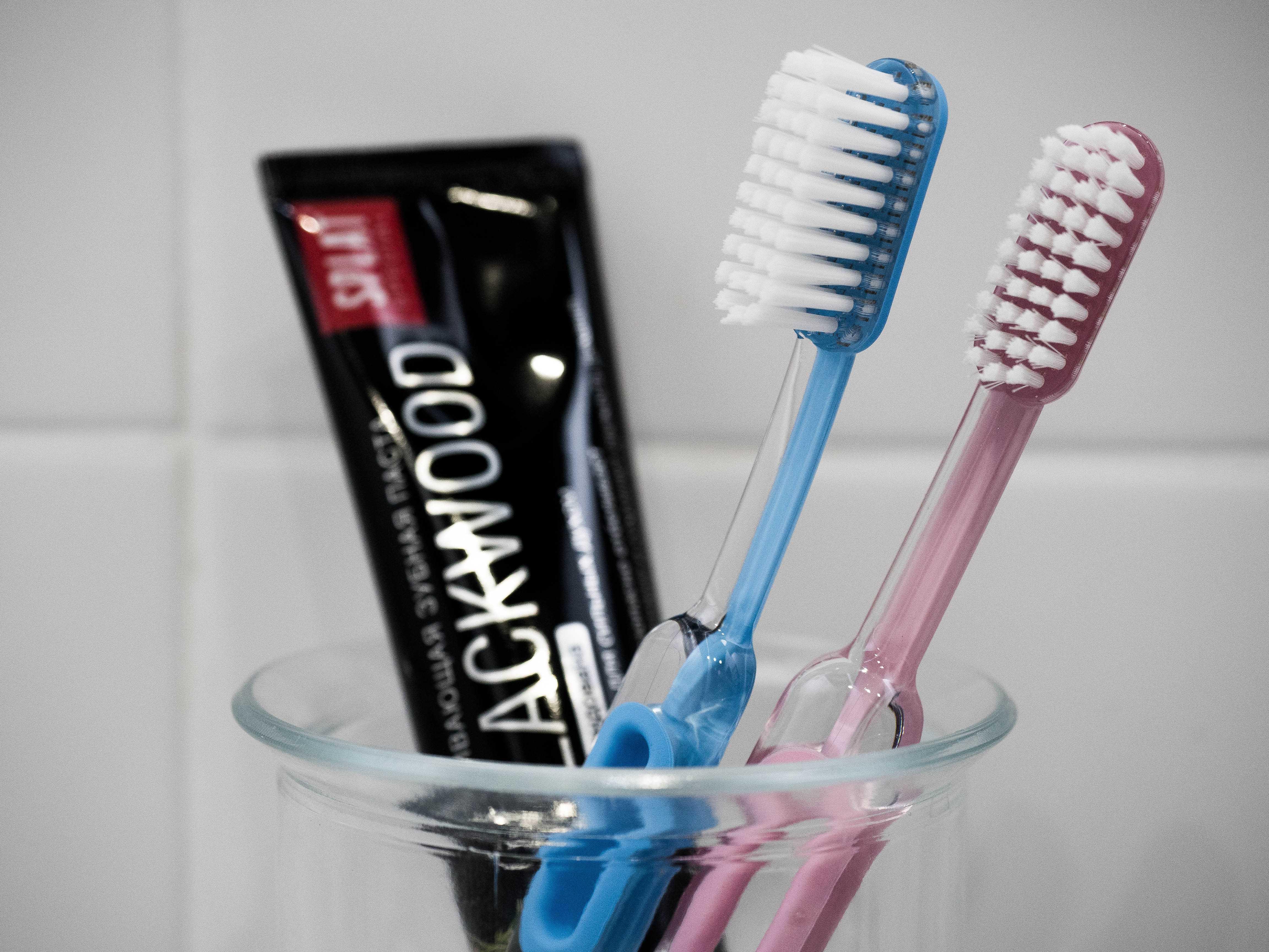 Как выбрать зубную пасту правильно для себя
