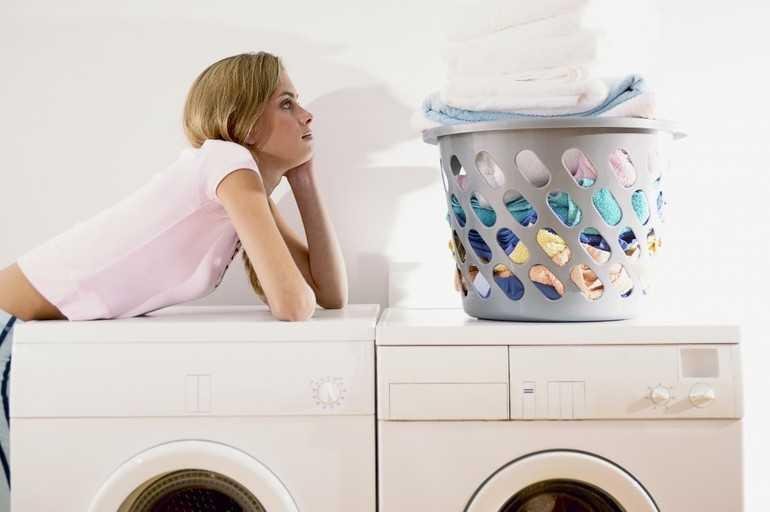 Встречайте новую модель стирально-сушильной машины candy