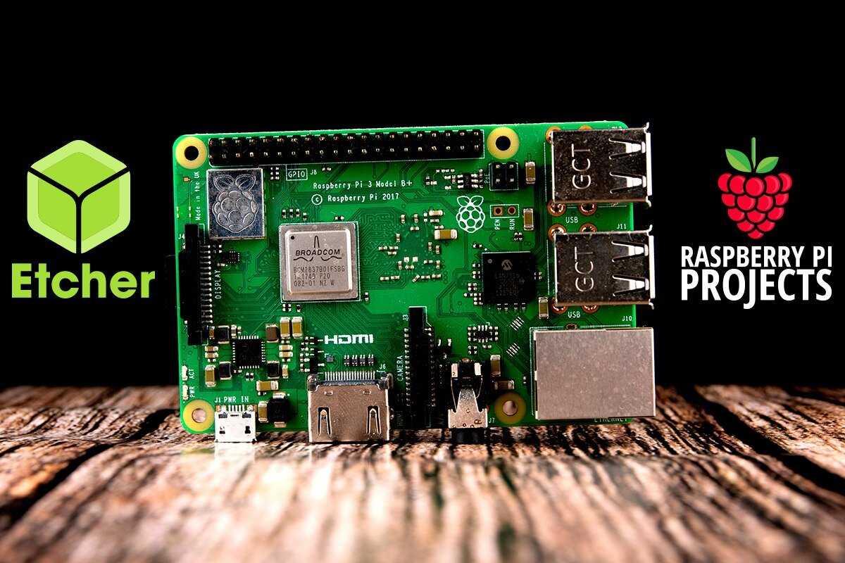 Разработка на raspberry pi – одноплатный компьютер компактного размера / хабр