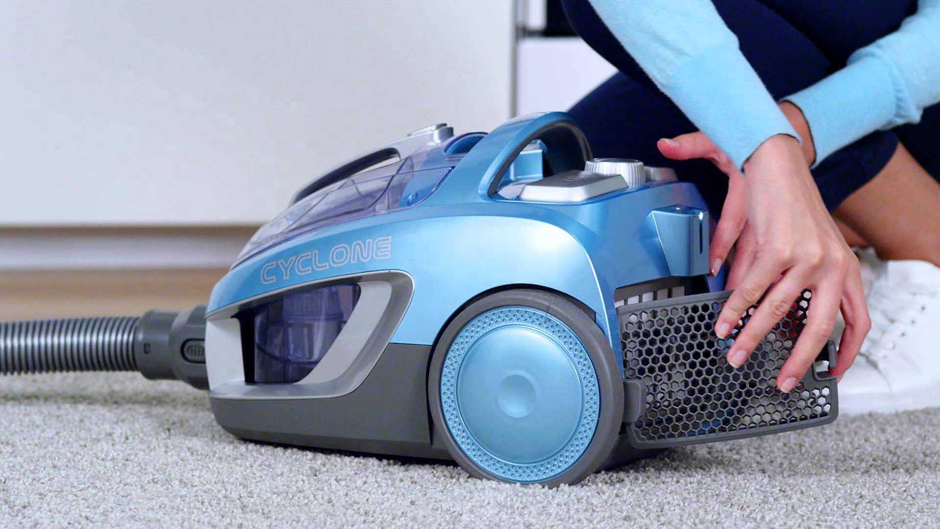 Неисправности роботов-пылесосов и способы их устранения
