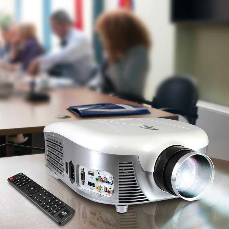 Выбираем проектор для домашнего кинотеатра: на что обратить внимание, видеопроекторы разных производителей
