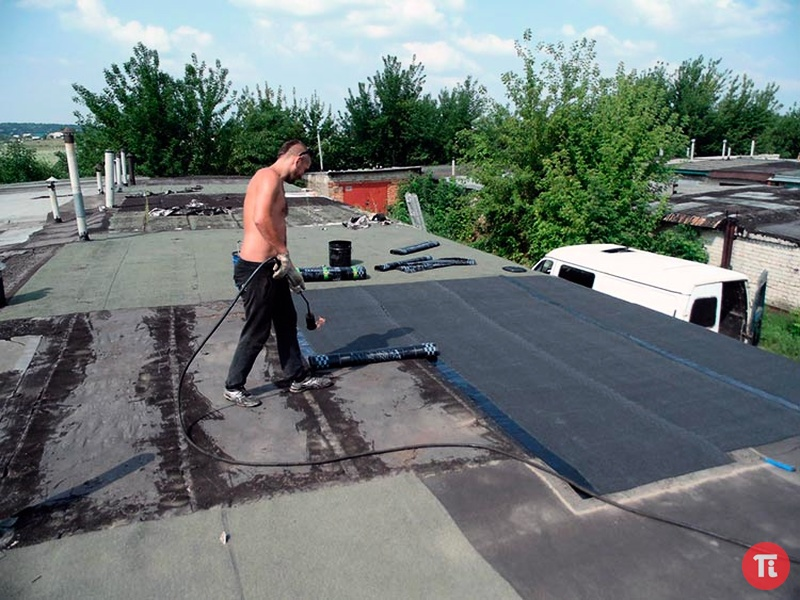 Чем лучше покрыть крышу дома - выбираем практичную и долговечную кровлю + видео