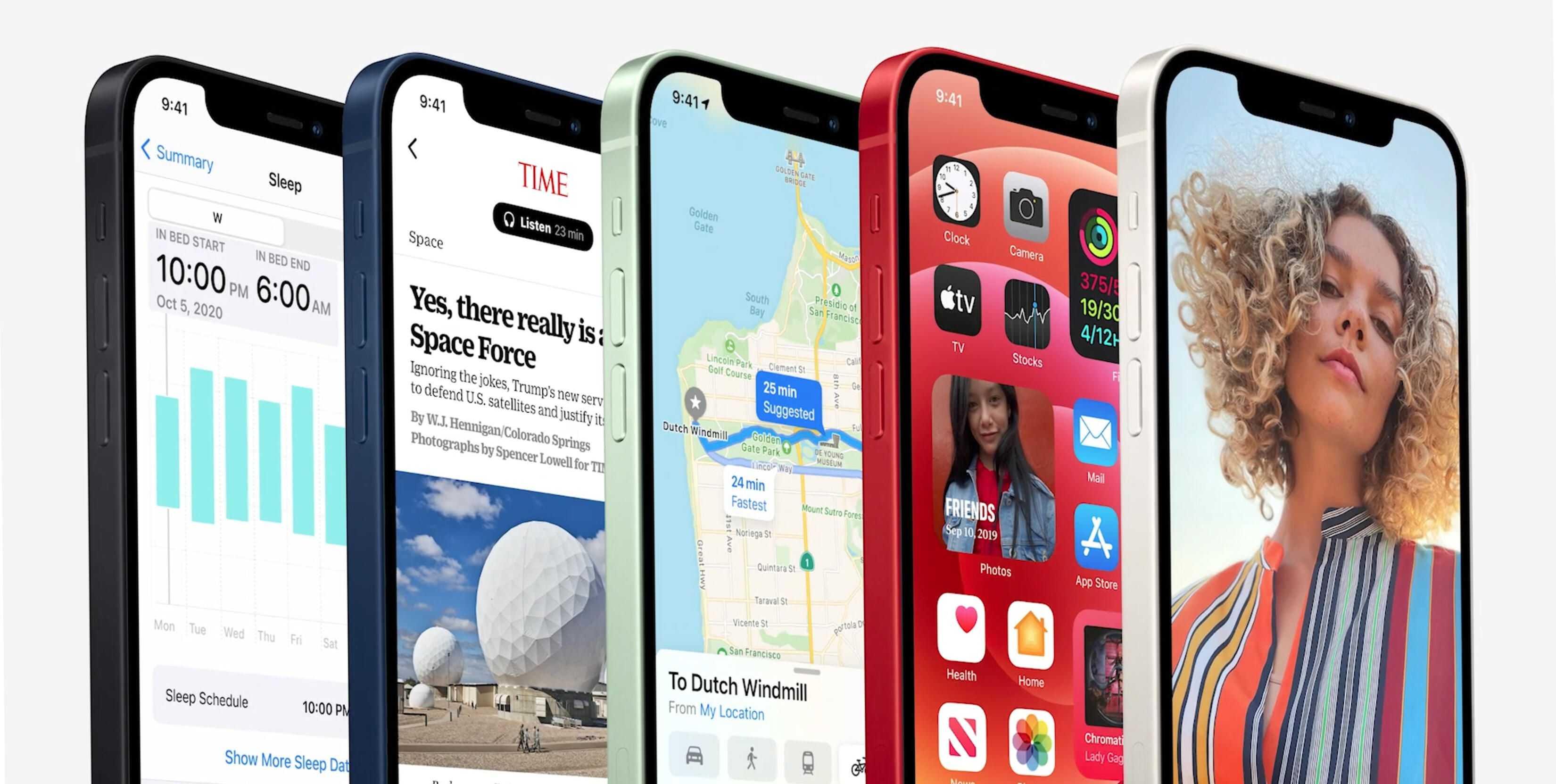 Что apple представит на осенней презентации | appleinsider.ru