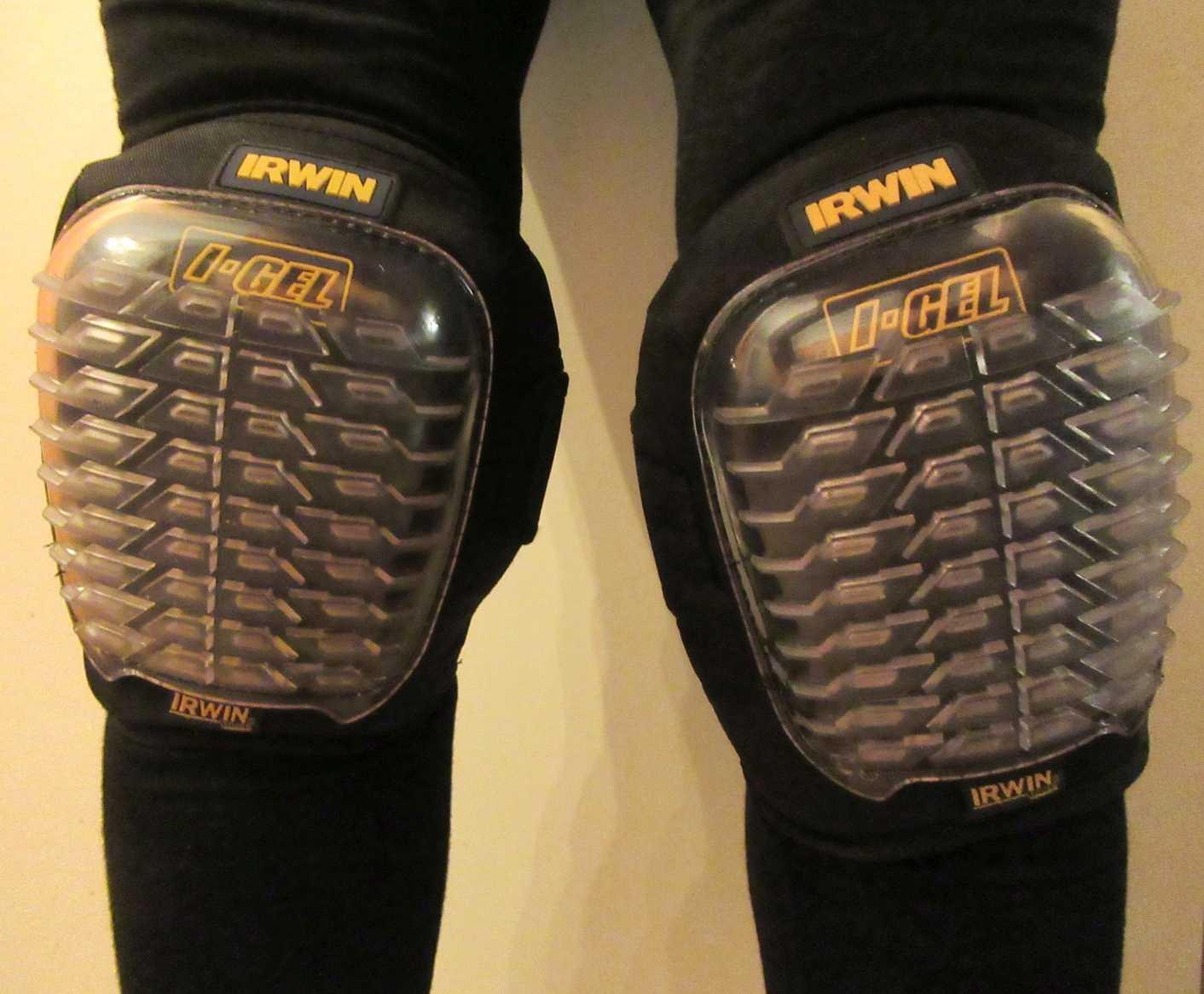Как подобрать и носить наколенник при артрозе коленного сустава