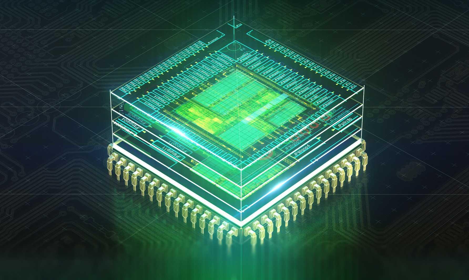 Новый чип может изменить будущее искусственного интеллекта - hi-news.ru