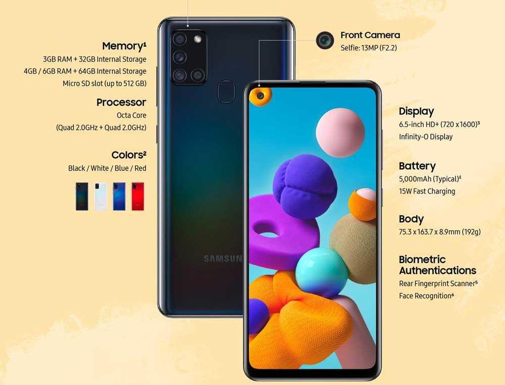 Samsung готовит дешевый смартфон с огромной батареей - cnews