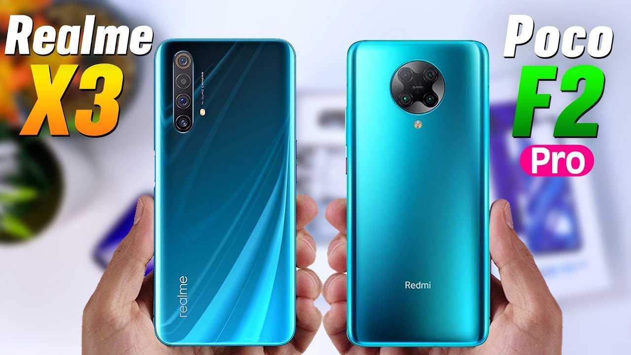 Oppo reno4 lite или realme x3 superzoom: какой телефон лучше? cравнение характеристик