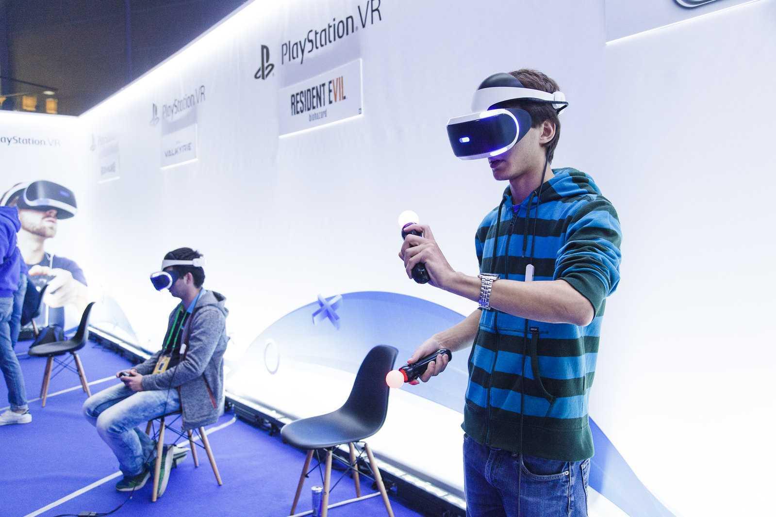 Playstation vr: возможности, характеристики, подключение и настройка. отличия 2-ой версии от 1-ой