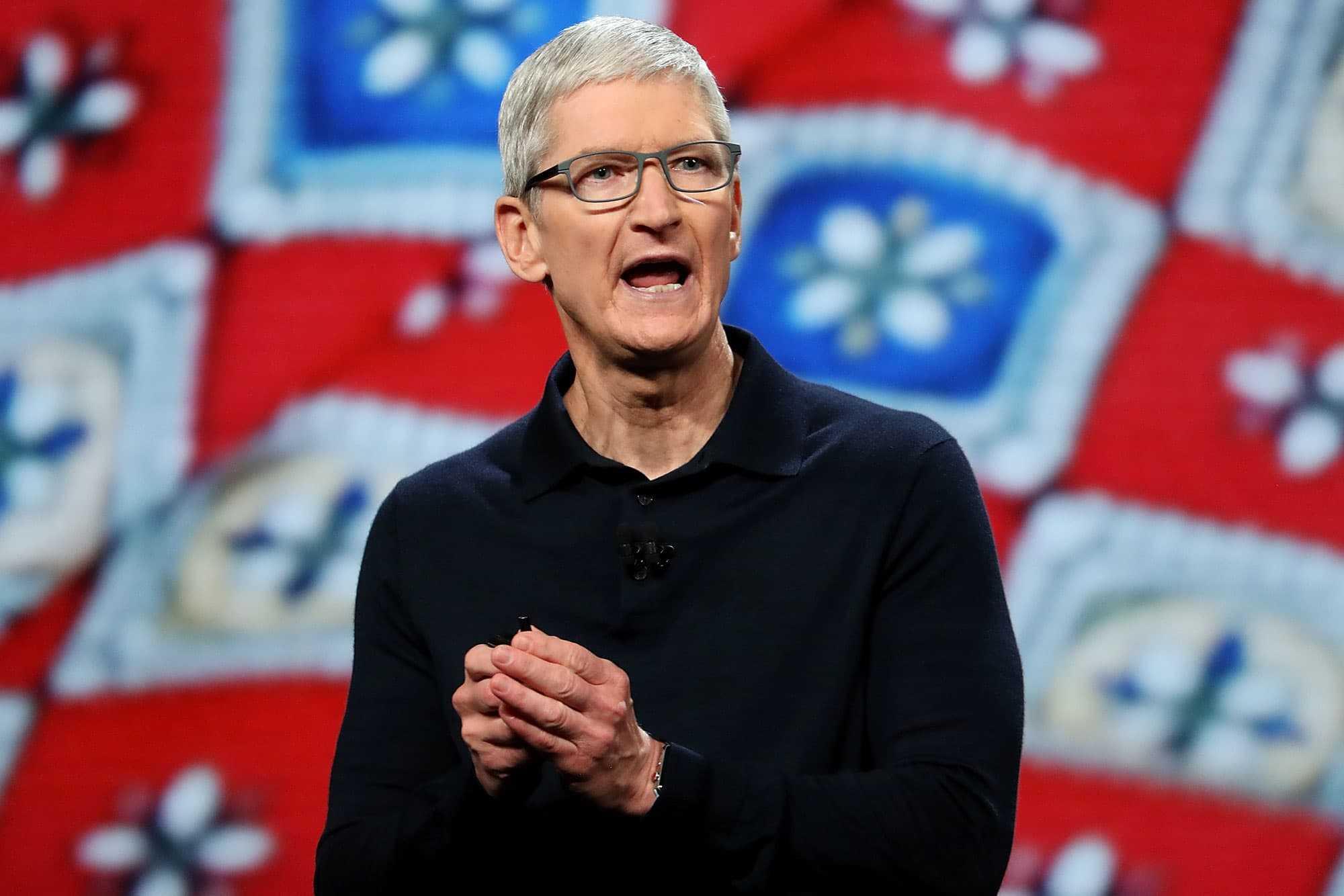Чем грозит apple торговая война?
