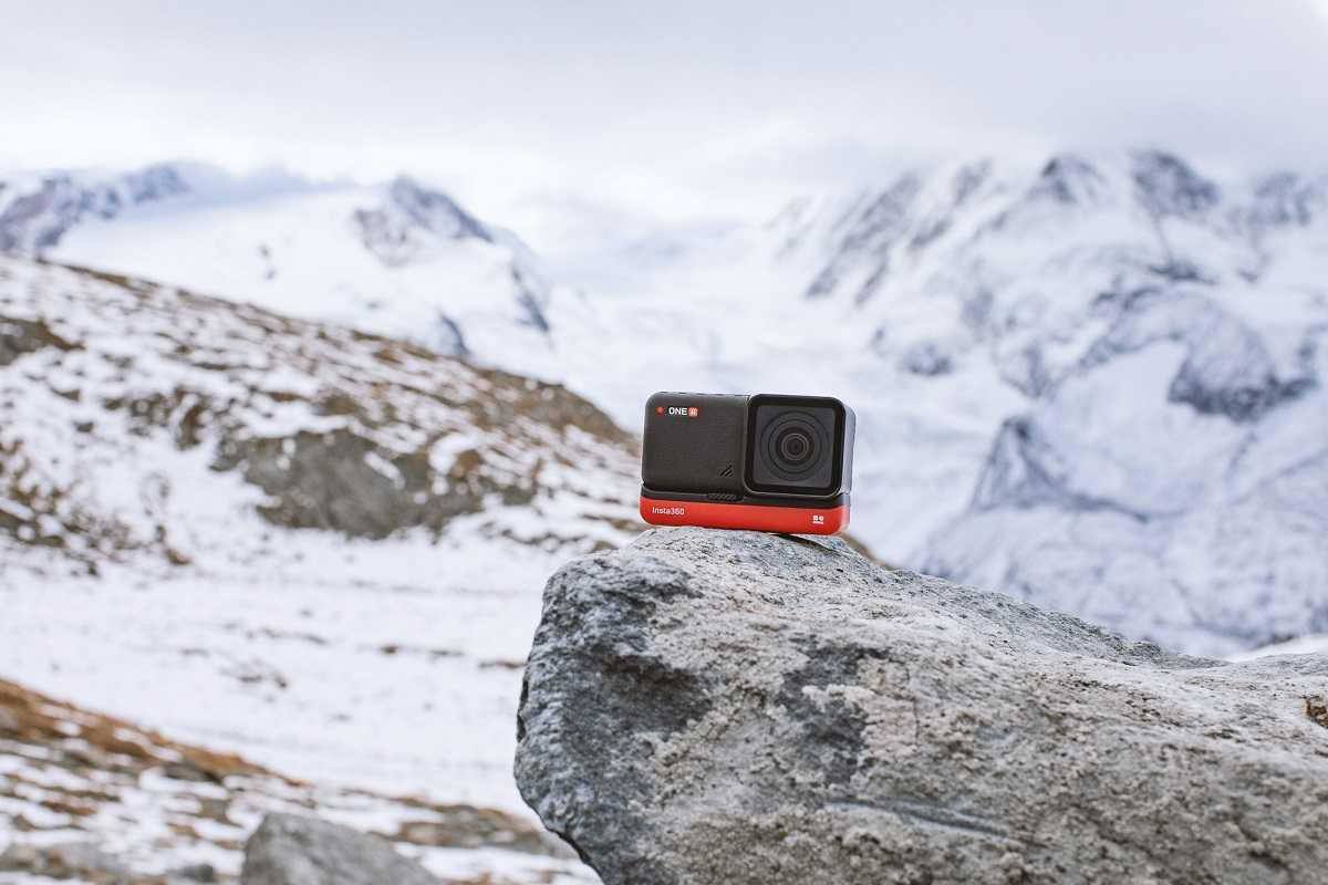 Лучшие панорамные камеры 2020 года