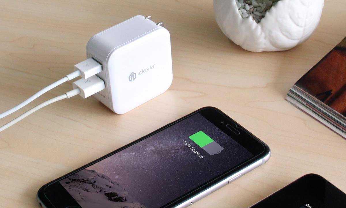 Я советую вам поменять зарядное устройство для iphone
