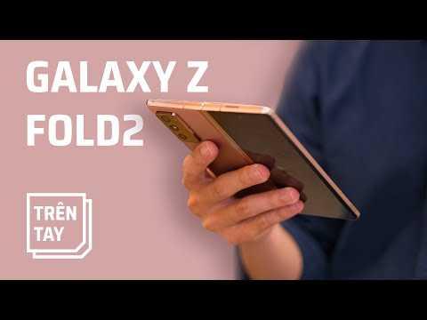Samsung отправит привычный формат смартфонов в небытие