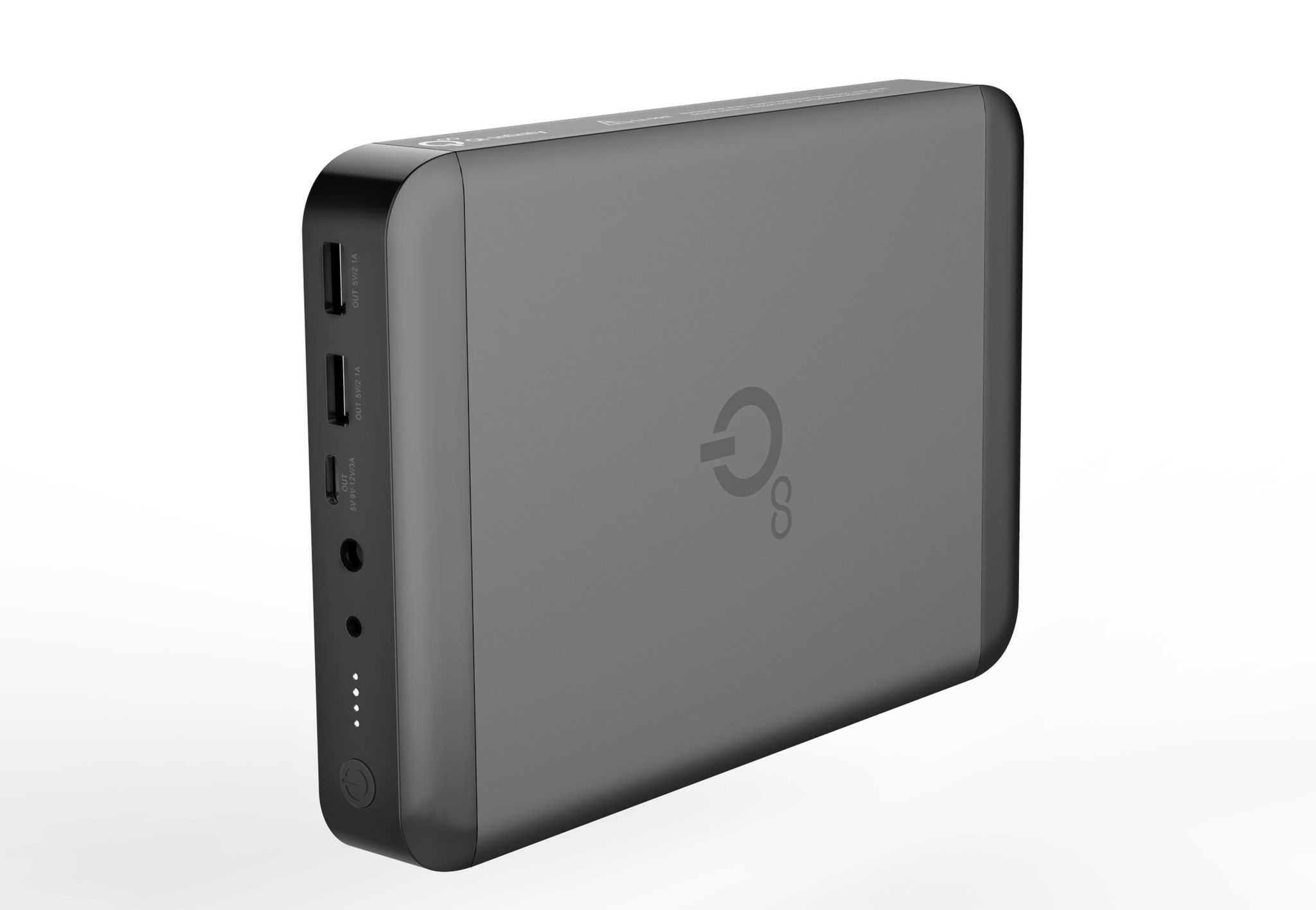 Обзор внешнего аккумулятора hyperjuice 2 (100wh). серьезная подпитка для macbook в дороге