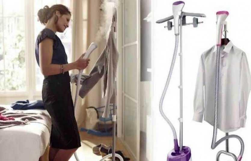 Как выбрать отпариватель для одежды: советы эксперта Виды отпаривателей лучшие производители способы применения — в нашем обзоре