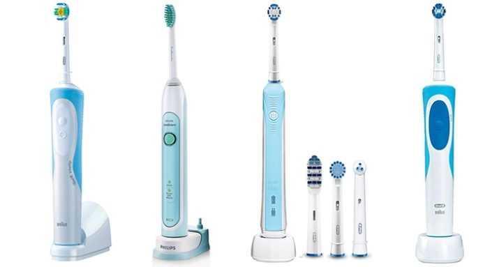 Ультразвуковая зубная щетка: плюсы и минусы, а также польза, вред и противопоказания
