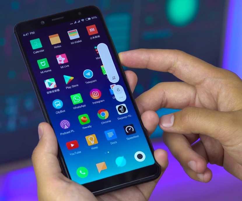 Google показала android 10 q. что нового?