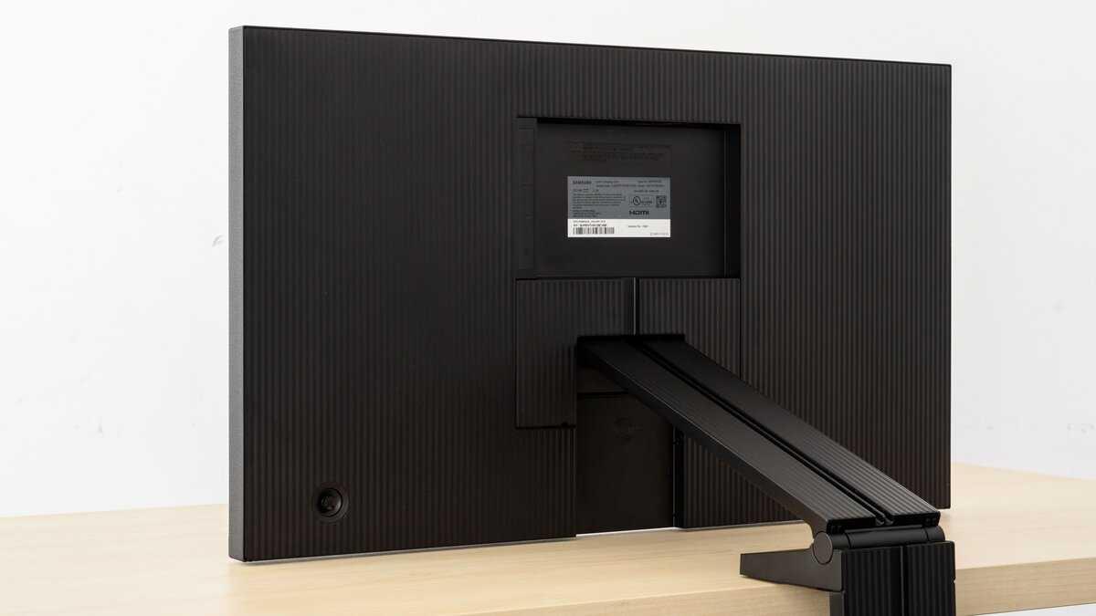 Обзор монитора samsung space 32, характеристики, тесты, дизайн