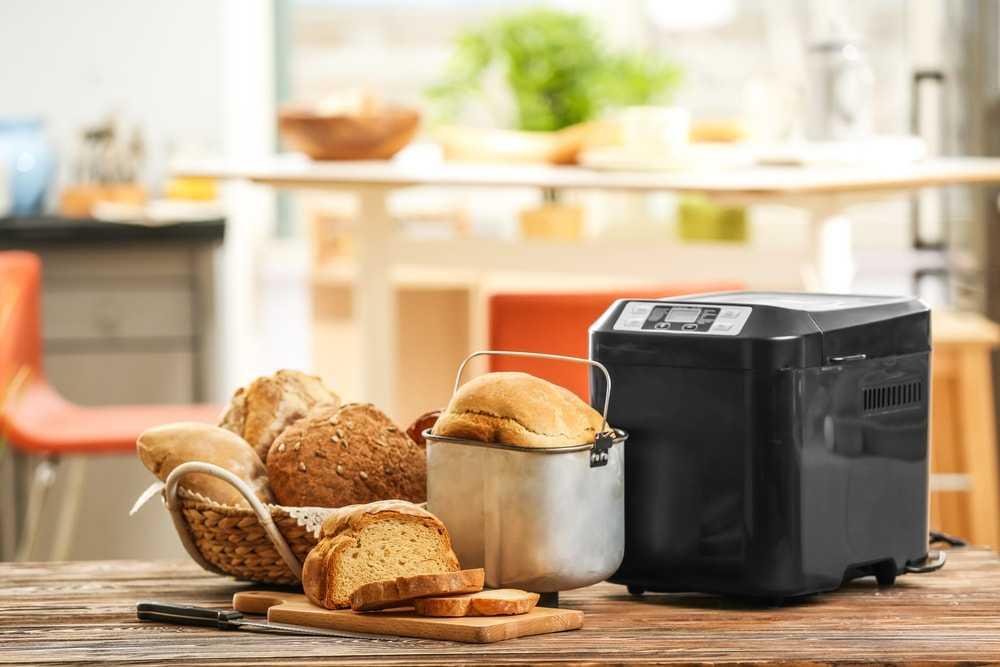 Как выбрать хлебопечку для дома: советы эксперта, 10 лучших моделей
