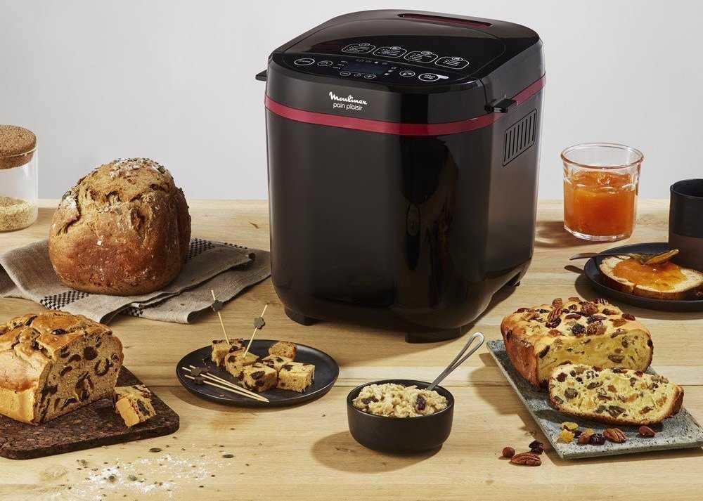 Как выбрать хлебопечку: правила и критерии, какая модель лучше для дома и советы эксперта
